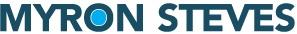 Myron Steves Logo